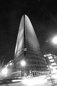 torre byn