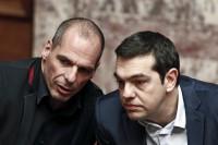 gr Tzipras y varoufakis