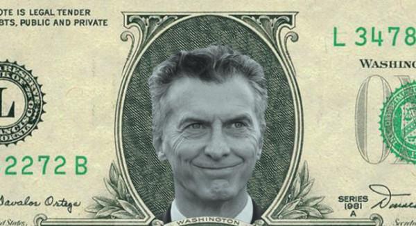 DolarMacri