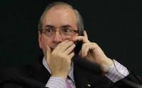 Golpista Eduardo Cunha, presidente de Diputados
