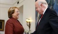 ch Bachelet Insulza