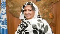 sudan Amira Daouf Hassan Gornass