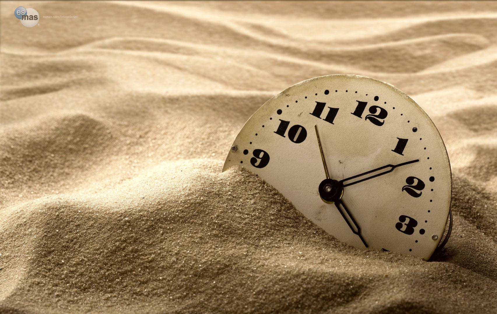 El misterio del tiempo surysur for Temperatura en otura