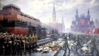 comunismo victoria urss