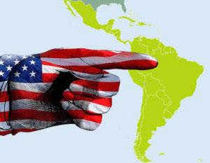 eeuu y sudamerica