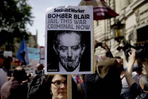 gb bomber blair