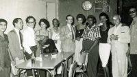 García Lupo y Walsh en Cuba, 1960