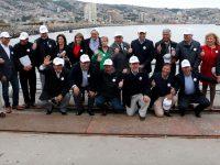 Alcaldes por Chile