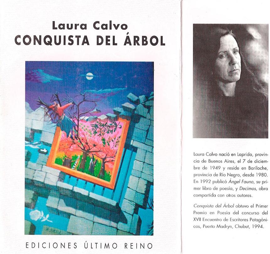 Laura Calvo: También hay un mundo que no es ni será una