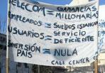 Argentina: »Call Centers».  – LA SOBREEXPLOTACIÓN GLOBAL LOCALIZADA