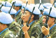 ¿Para qué sirven la ONU y sus cascos azules?