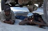 No hay democracia en Haití, ni la habrá