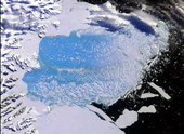 B15A: ni la Antártica ni el mundo serán lo mismo