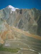 Proyecto Pascua-Lama y sus primeras fatales víctimas