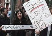 """EEUU: """"Quien controla los medios determina nuestro destino"""""""