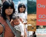 Arde la Amazonia ecuatoriana. Autoridades cortan el diálogo
