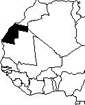 Sáhara Occidental principio de luz tras 51 días