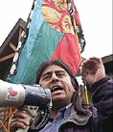 CHILE: OTRA VIOLENTA REPRESIÓN A MAPUCHES