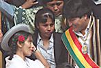 BOLIVIA: QUEMAR NAVES O DESPLEGAR VELAS