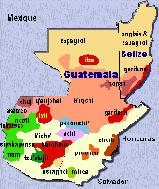 GUATEMALA Y EL EXTRAÑO CASO DE UN JAGUAR-MAYA