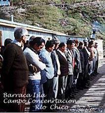 Agrupación Presidente Salvador Allende. –  NUEVO VIAJE A ISLA DAWSON