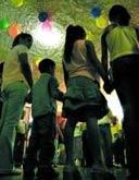 Honduras:  – MATAR LA INFANCIA ES UN BUEN NEGOCIO