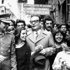 Historia y memoria.  – ALLENDE Y EL MAR BOLIVIANO