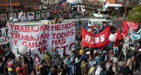 Argentina.  – POR UNA REVOLUCIÓN EDUCATIVA