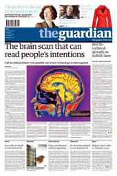 Leer el cerebro… – ES COMO USAR UNA ANTORCHA PARA BUSCAR EN LA OSCURIDAD