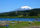 Chile:  – LLUEVE SOBRE MOJADO EN TIERRA MAPUCHE