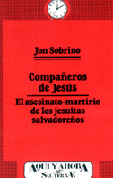 SOMBRAS DE LA INQUISICIÓN: LA CONDENA DE JON SOBRINO