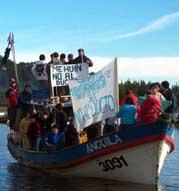 Chile: cuestión de formalidad.  – NUNCA DECIR, SIEMPRE ESPERAR A QUE SEA TARDE
