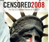 Proyecto Censurado 2008. – LO QUE LA PRENSA »SERIA» SUPO CALLAR