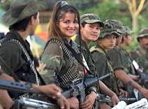 Colombia:  – LAS FARC-EP SON UNA FUERZA BELIGERANTE