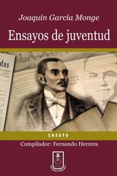Joaquín García Monge.  – INTRUSO EN CASA PROPIA