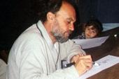 Daniel Divinsky, editor.  –  EL HUMOR GRÁFICO TIENE EL SENTIDO DE UNA SÍNTESIS
