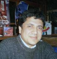 Alejandro Lavquén:  – LA POESÍA, REFLEJO DE LA VIDA A TRAVÉS DEL LENGUAJE