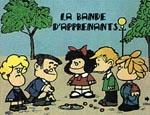 Mafalda: la nostalgia y la necesidad de crecer