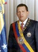 Informe sobre Venezuela cercada. Chávez a la defensiva