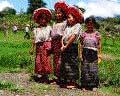 Parias en el país de la miseria. 1.500 muertas en Guatemala