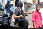 Haití a un año de la ocupación franco-americana