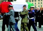 Italia: El fuego amigo que mata