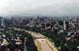 Ser niño, no tener casa y sobrevivir en Santiago