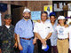 OEA, BID, Cascos Blancos y el voluntariado ciudadano