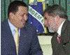 Brasil – Venezuela: lo importante es la integración