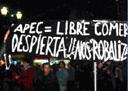 APEC: »Persona non grata»