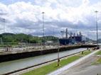 Idea fija: EEUU quiere »defender» el Canal de Panamá
