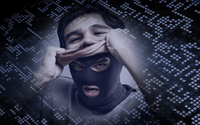 La usurpación de identidad. | SurySur
