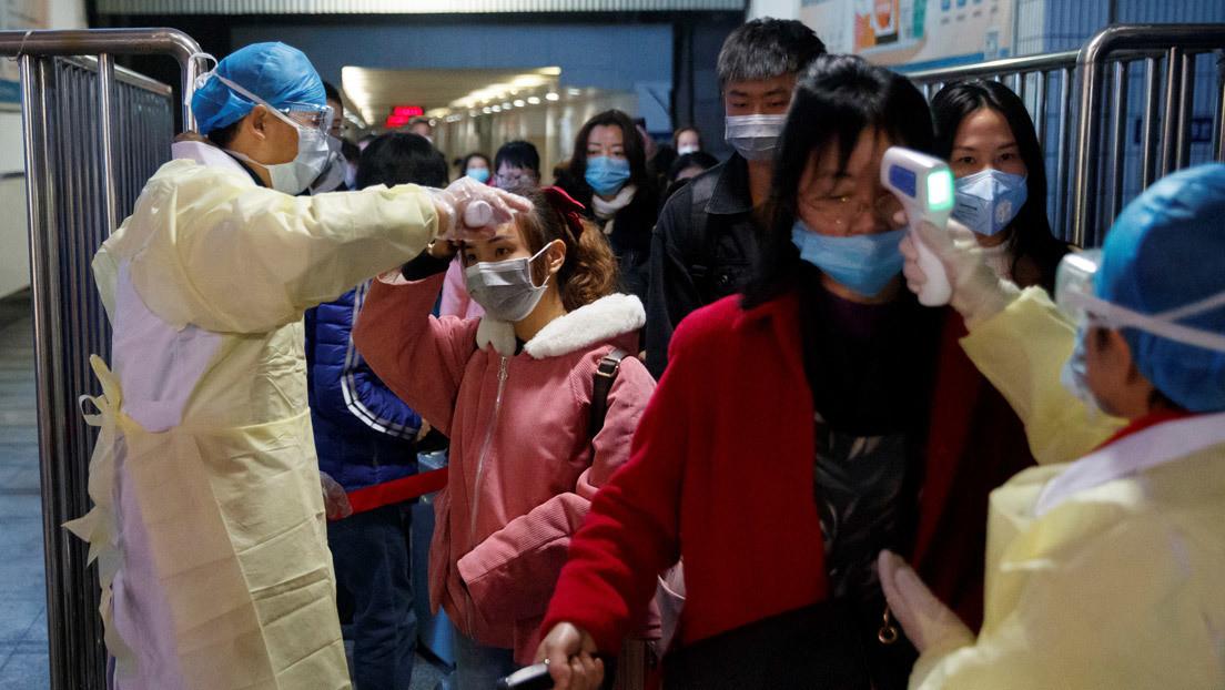 Resultado de imagen para la invencion de una epidemia